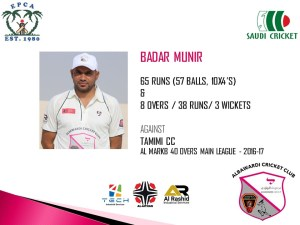 performer-badar-munir