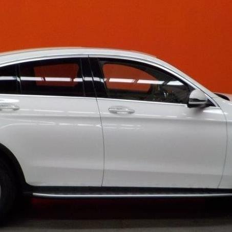 2020/21 Benz GLC 300 4MATIC Coupe 外匯全新車