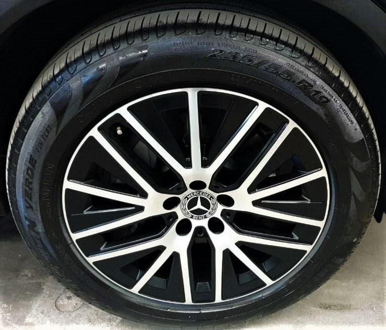 2020/21 Benz GLC 300 Coupe 鐵黑 4MATIC 外匯全新車