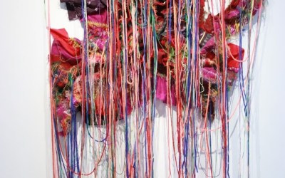 Photo Essay of LASALLE SHOW — MA, BA and Diploma Graduate Showcase in Fine Arts 2019