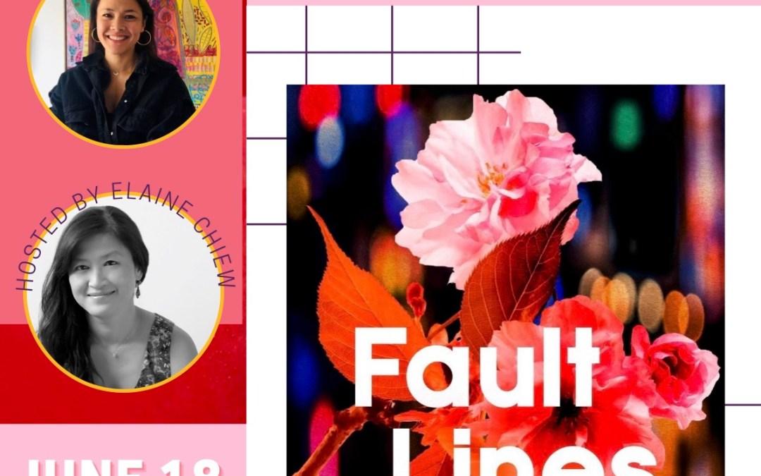 Emily Itami: Fault Lines (booksbualbual)