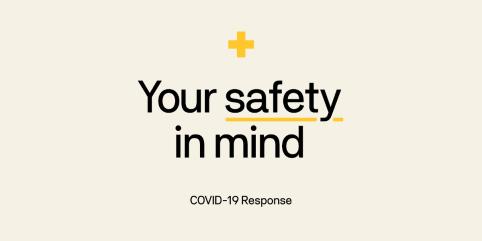 covid 19 safety precuations