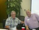 Steve Renegar (Mid-Atlantic); Jim Colemand (West)