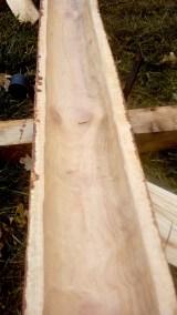 rynny drewniane producent