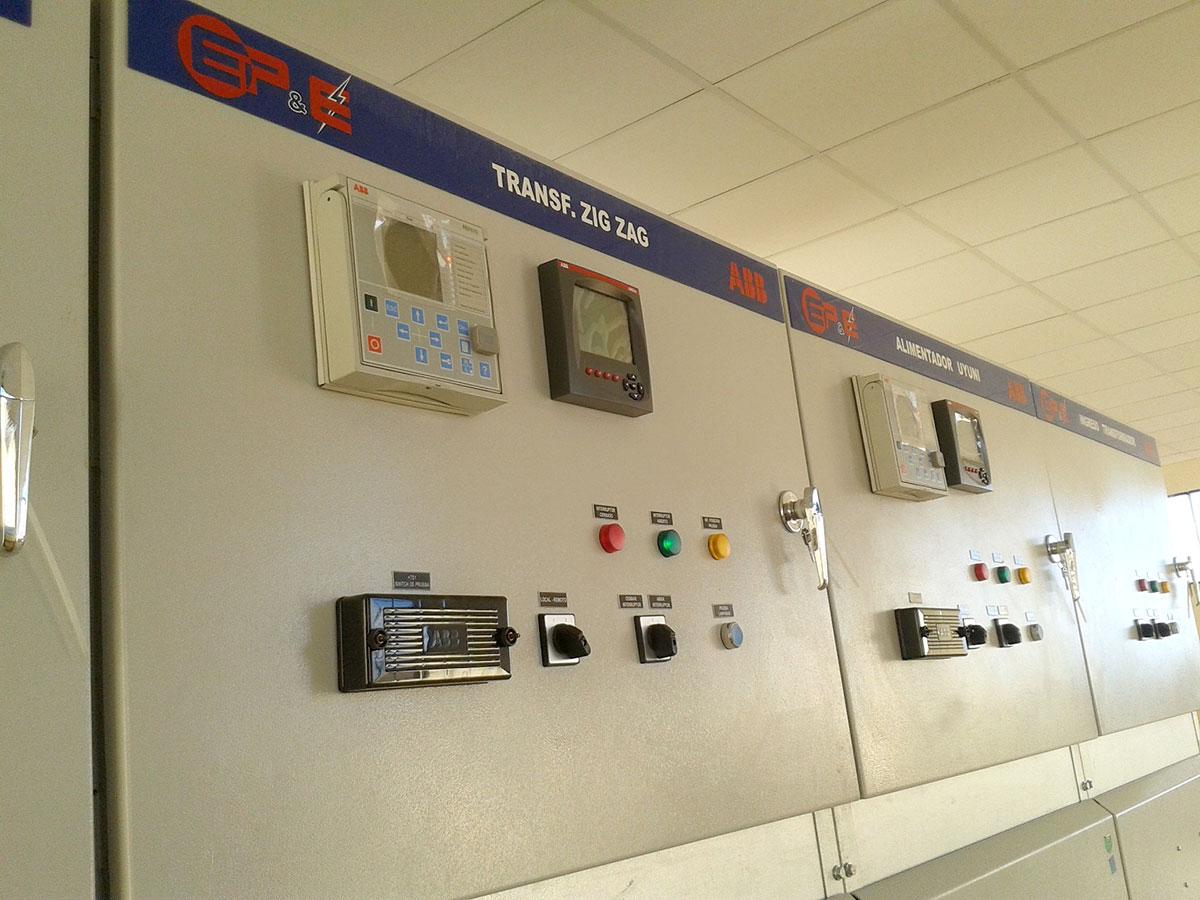 Medium Voltage Equipment Products Ep Amp E