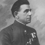 Maurice Brès (1886-1971) Aumônier Militaire au Liban et pasteur de l'EPFB (1921-1940)