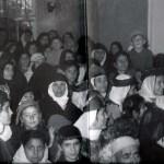 1-Noel 1953 au dispensaire de Beyrouth