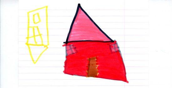 maisons tête-bèche