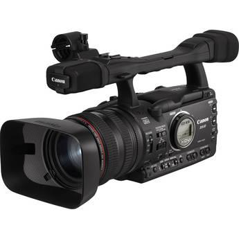 Canon XH-AIS Review