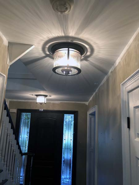 Popcorn Ceiling Removal Amp Stucco Ceiling Removal Stucco