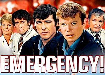 Image result for emergency tv series