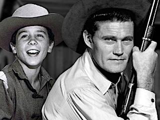 Image result for rifleman cast