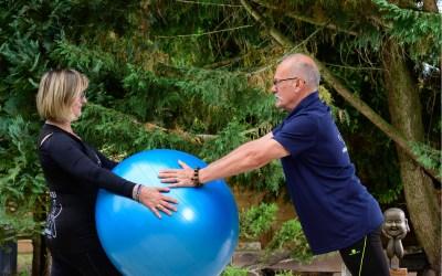 Pilates Seniors – 22 au 24 avril 2020