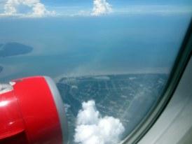 Phuketin seutua ilmasta