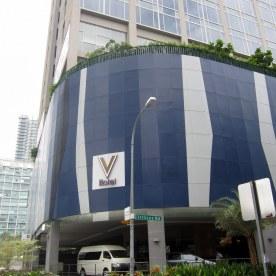 V-Hotel Lavender