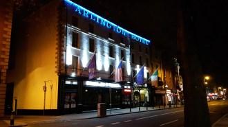 Arlington Hotel, Dublin