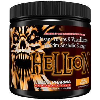 Hellion Mango Massacre by Cloma Pharma