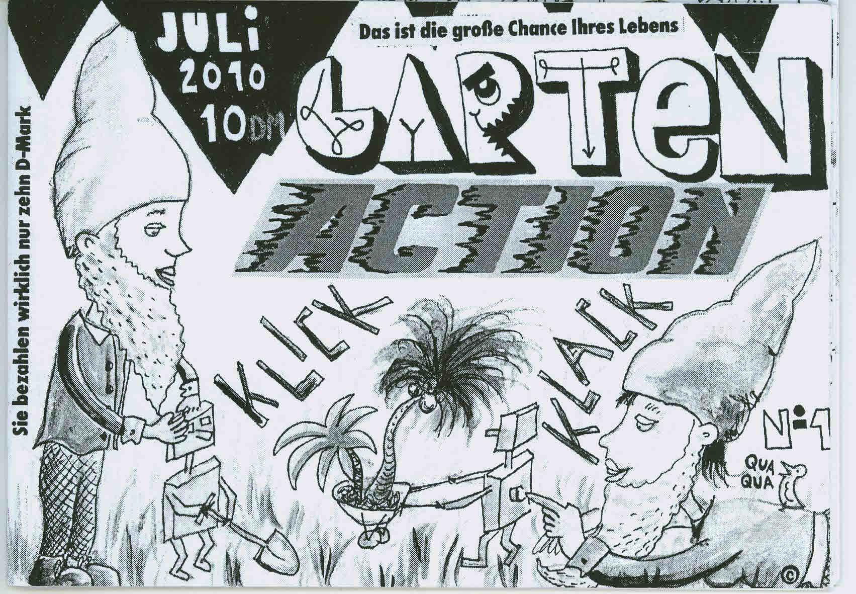 Carten action