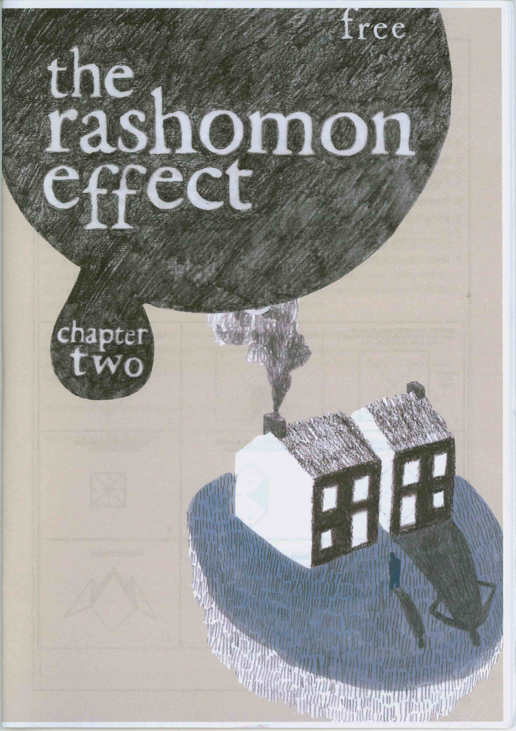 The rashomon effect – 2
