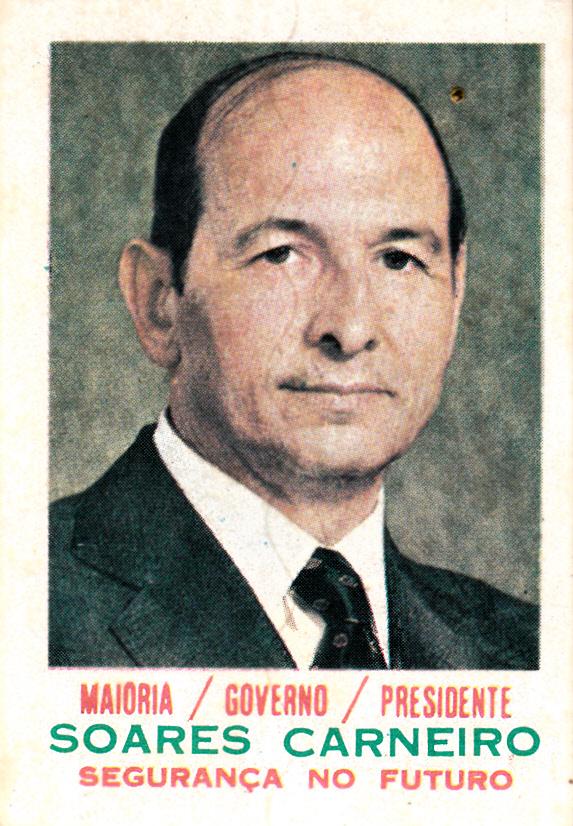 Soares Carneiro