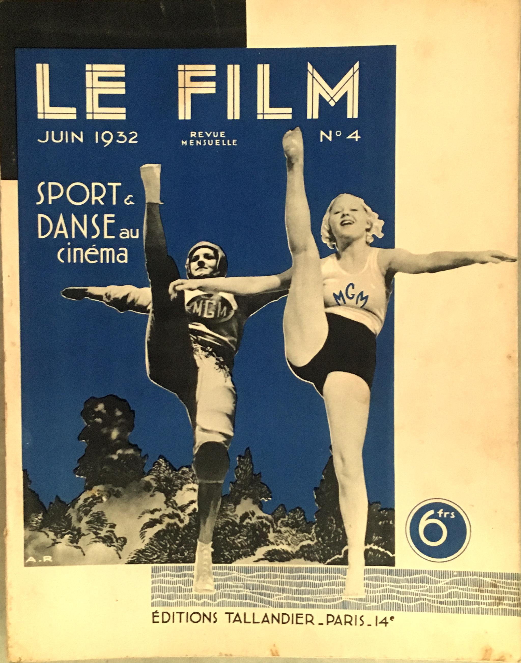 LE FILM N 4