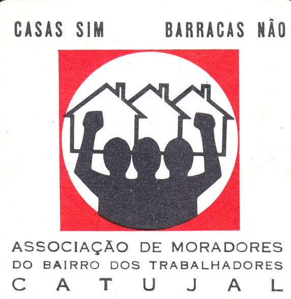 ASSOCIAÇÃO DE MORADORES DO BAIRRO DOS TRABALHADORES – CATUJAL – EPHEMERA –  Biblioteca e arquivo de José Pacheco Pereira 4aee631fae