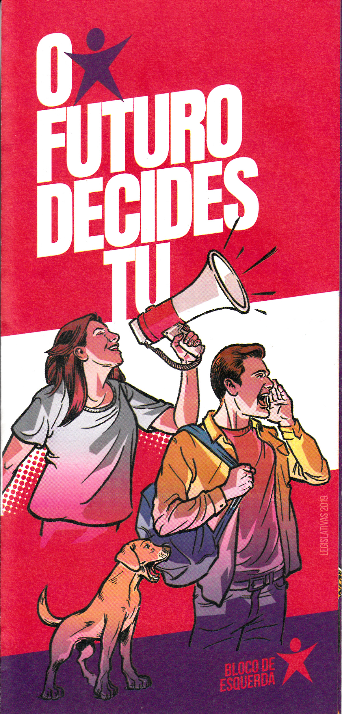 BE_O futuro decides tu