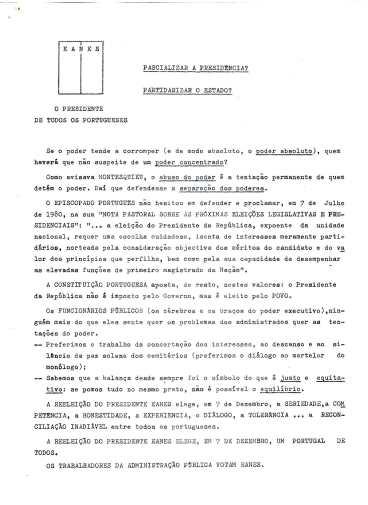EANES TRABALHADORES DA ADMINISTRAÇÃO PUBLICA