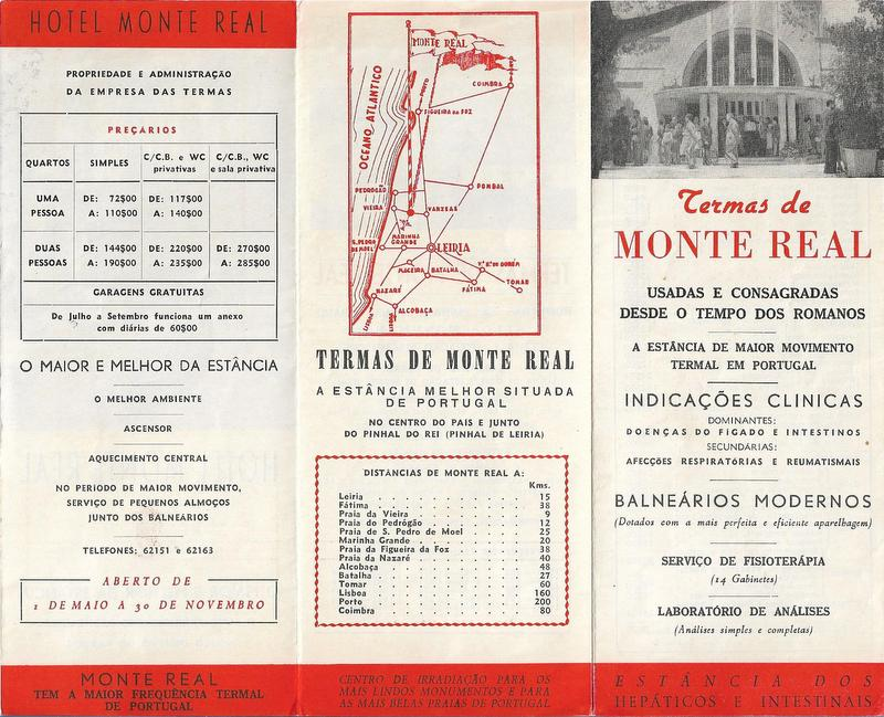 HOTEL MONTE REAL 1