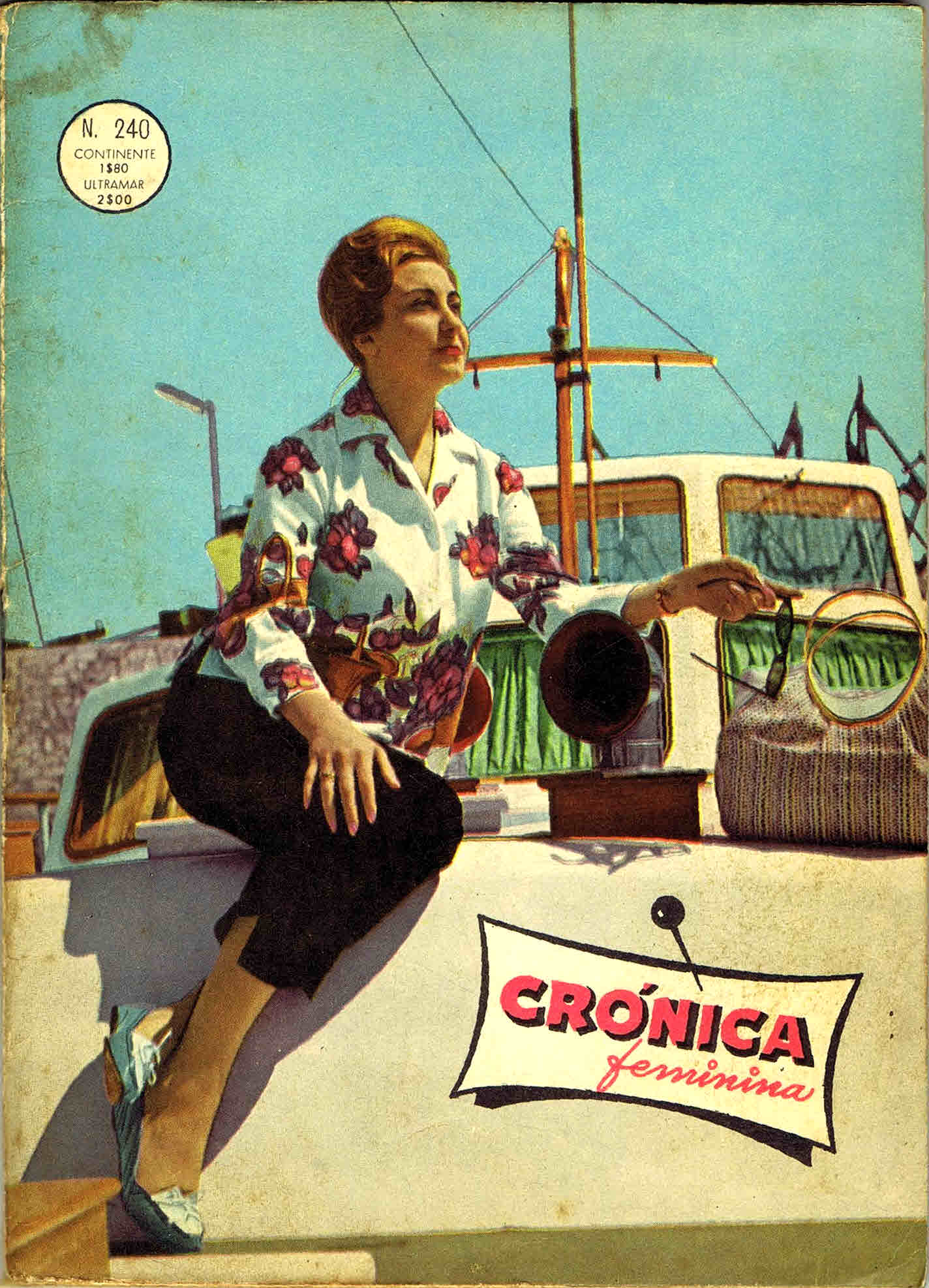 cronica feminina 240