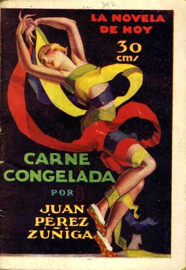 la novela de hoy numero 302 24.02.1928