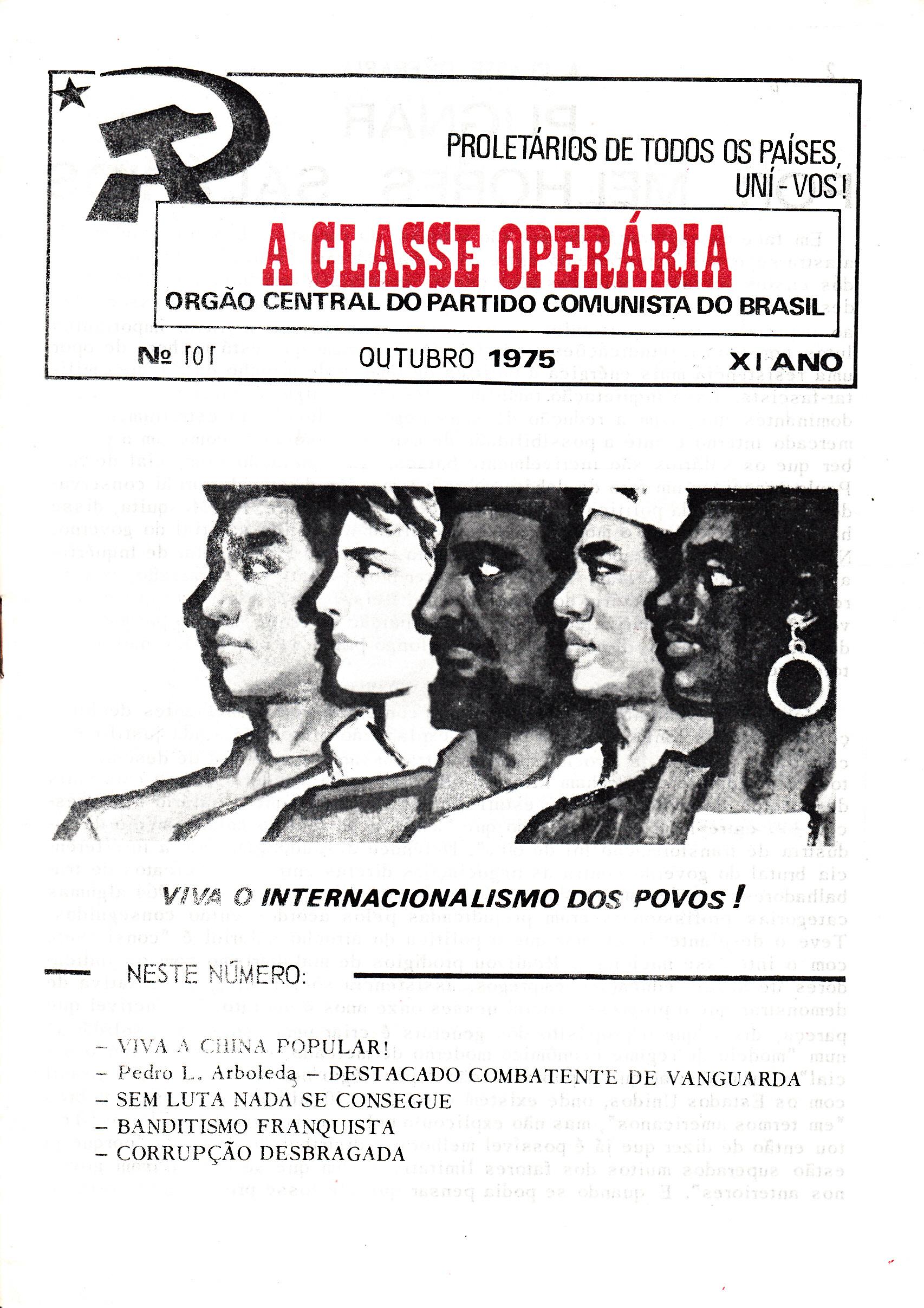 Classe Operaria_101