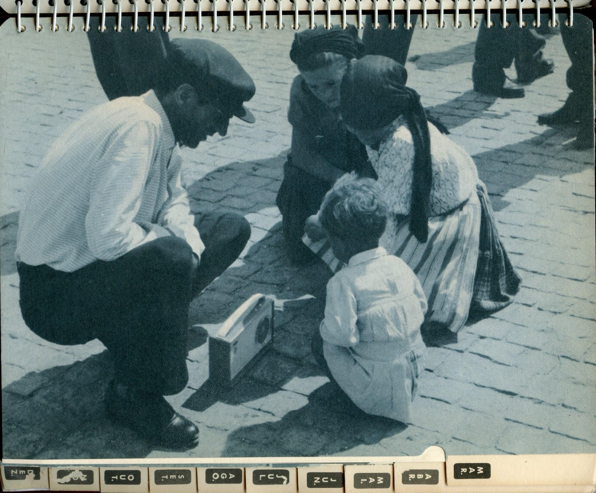 1961 agenda philips 1 (1)