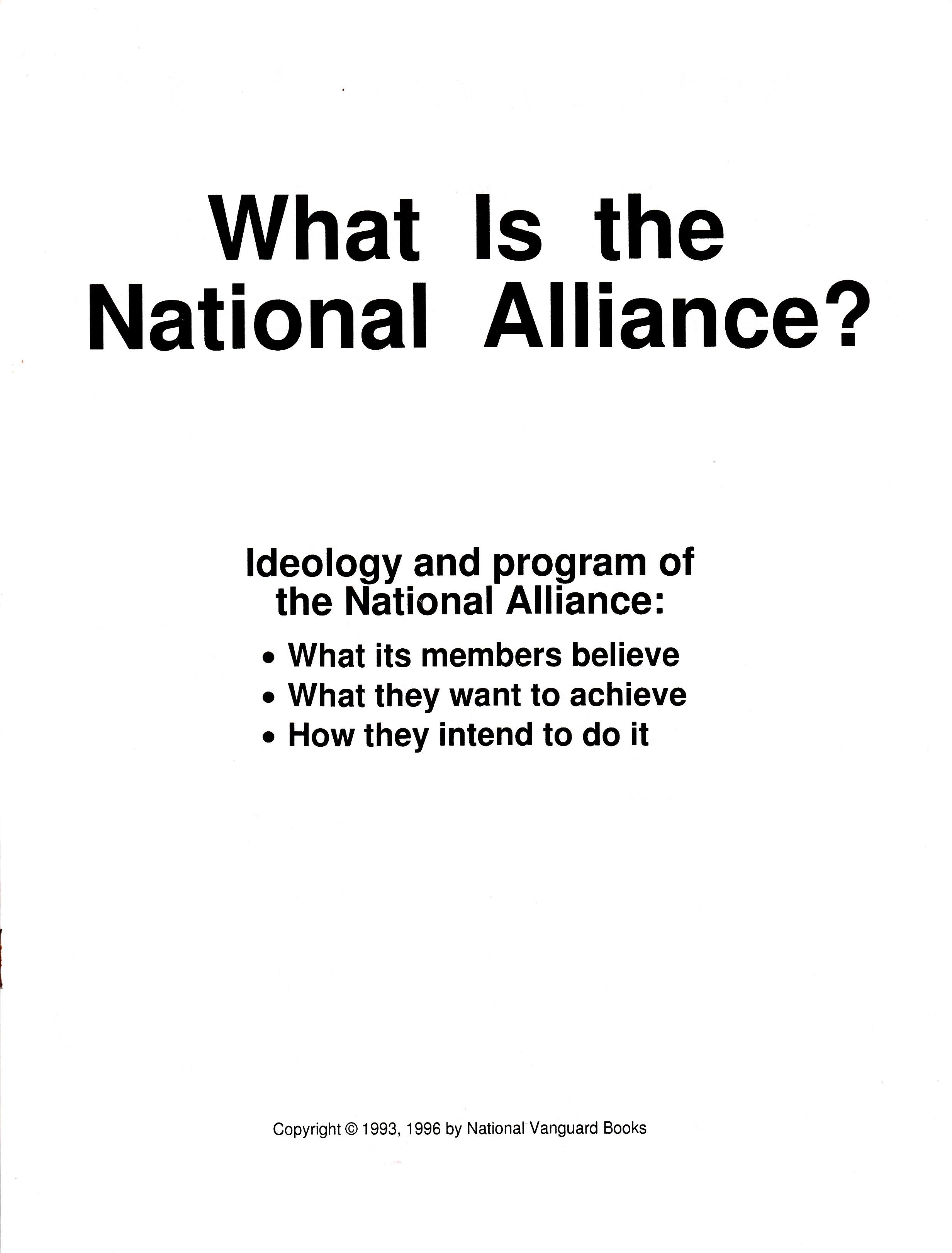 National_Alliance_1996