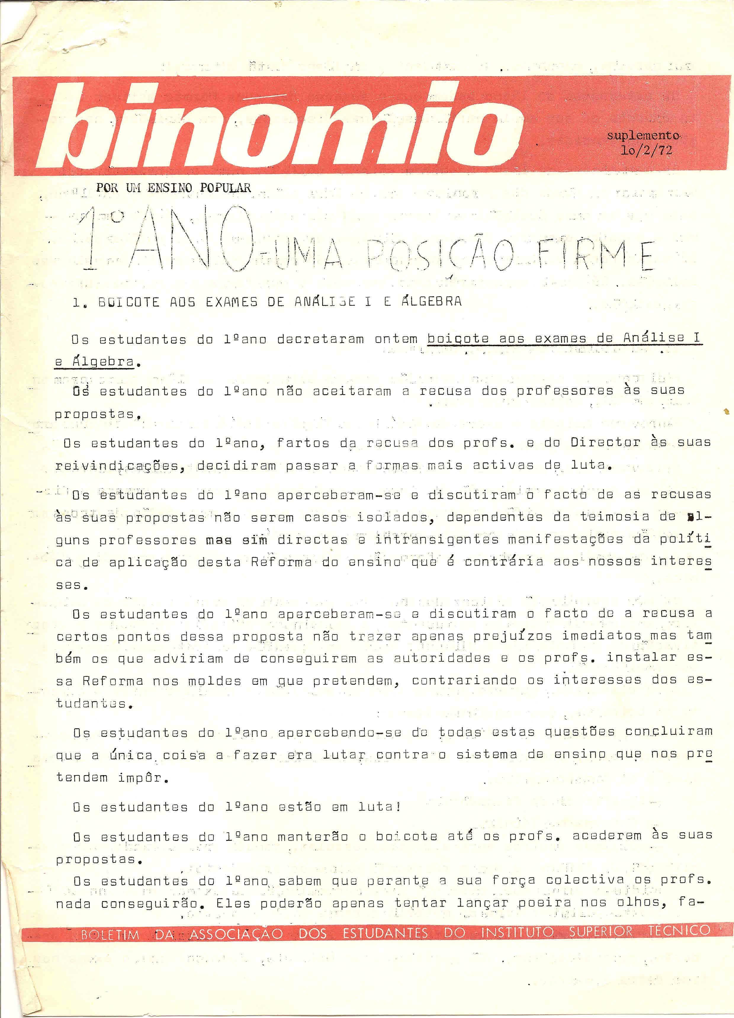 Copy of Binómio Sup – 10-2-72
