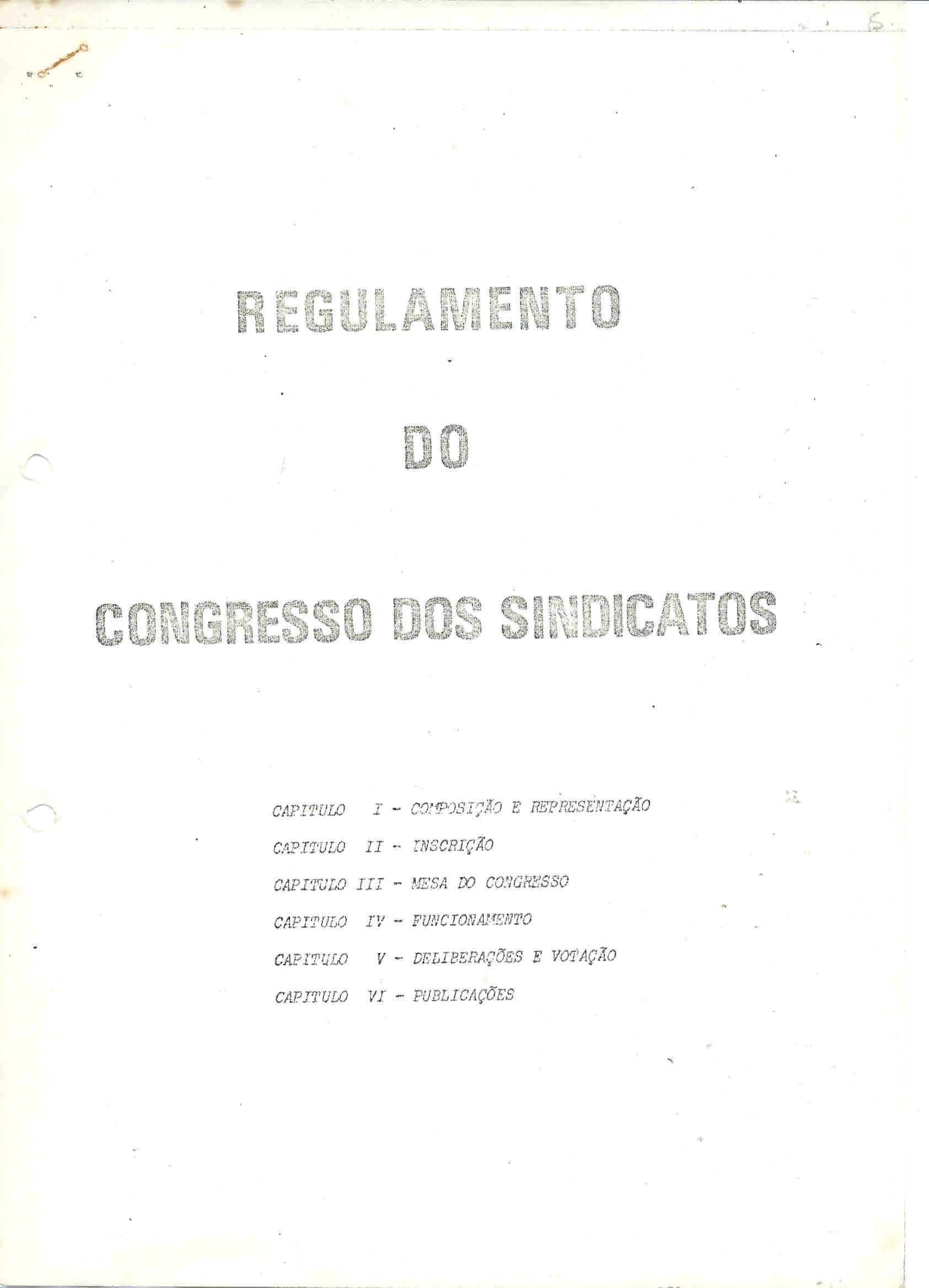 Copy of intersindical regulamento