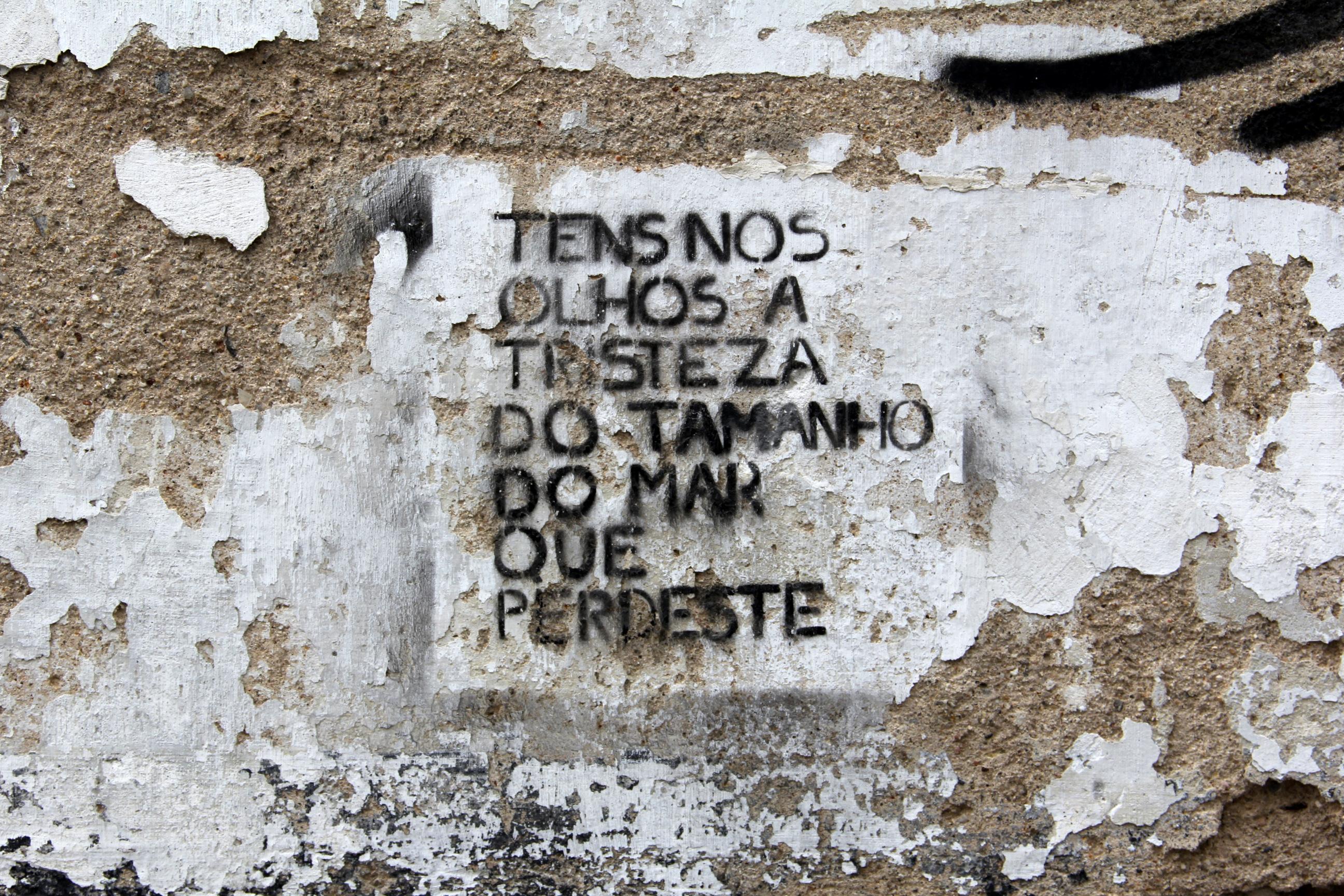 Vila Real_Escritos na parede_27052017_1