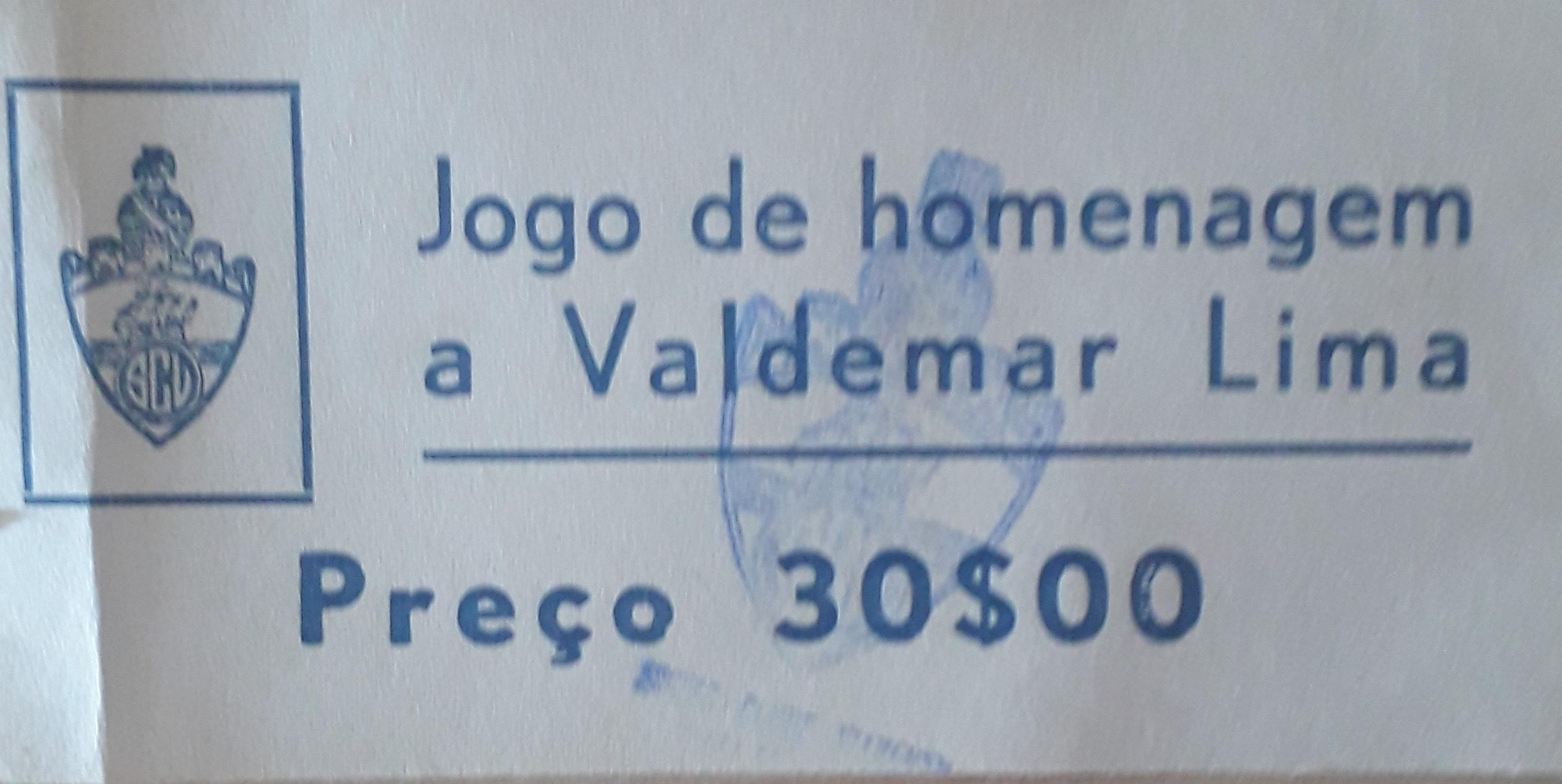 Valdemar Lima