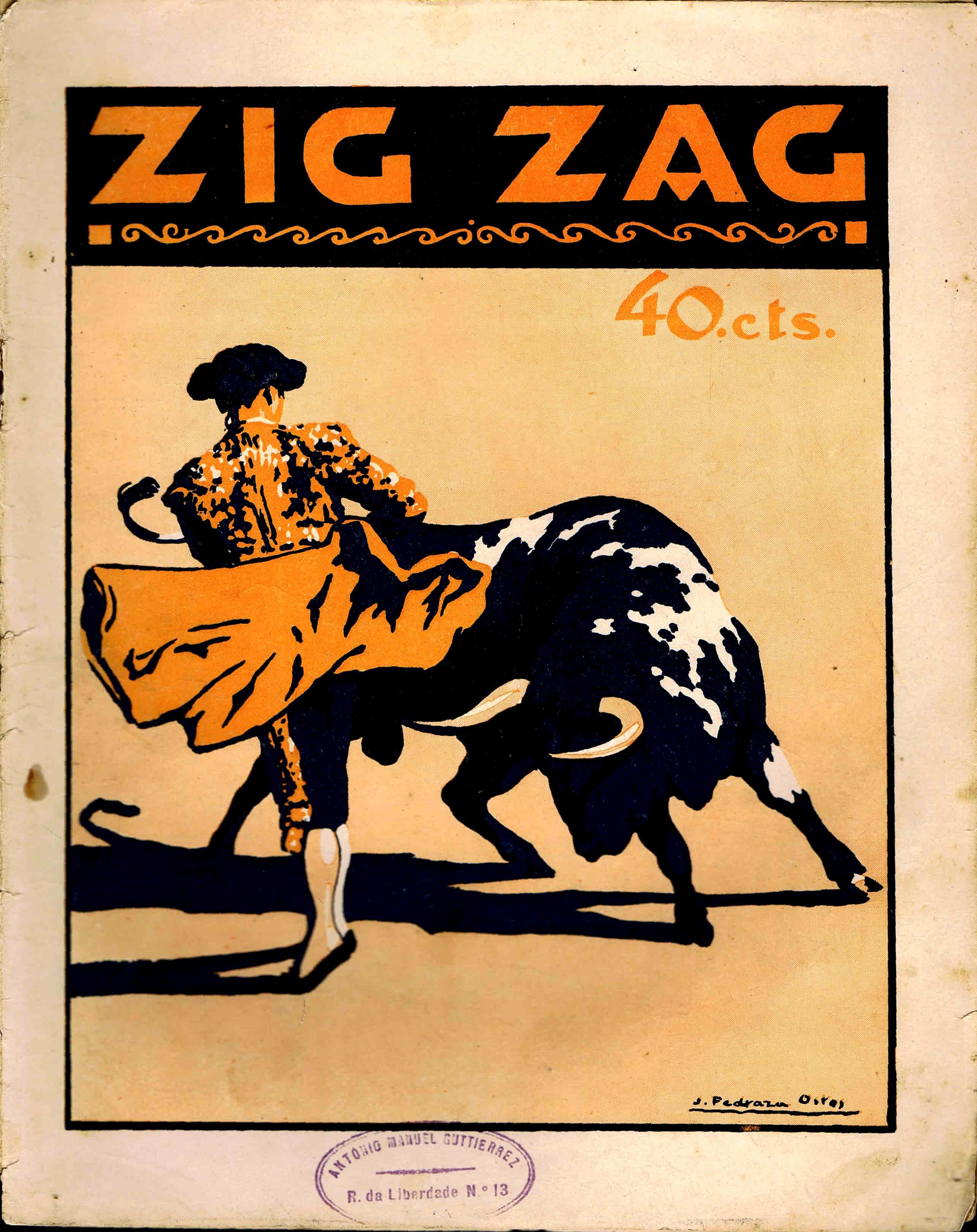 zig zag 13 09 1923