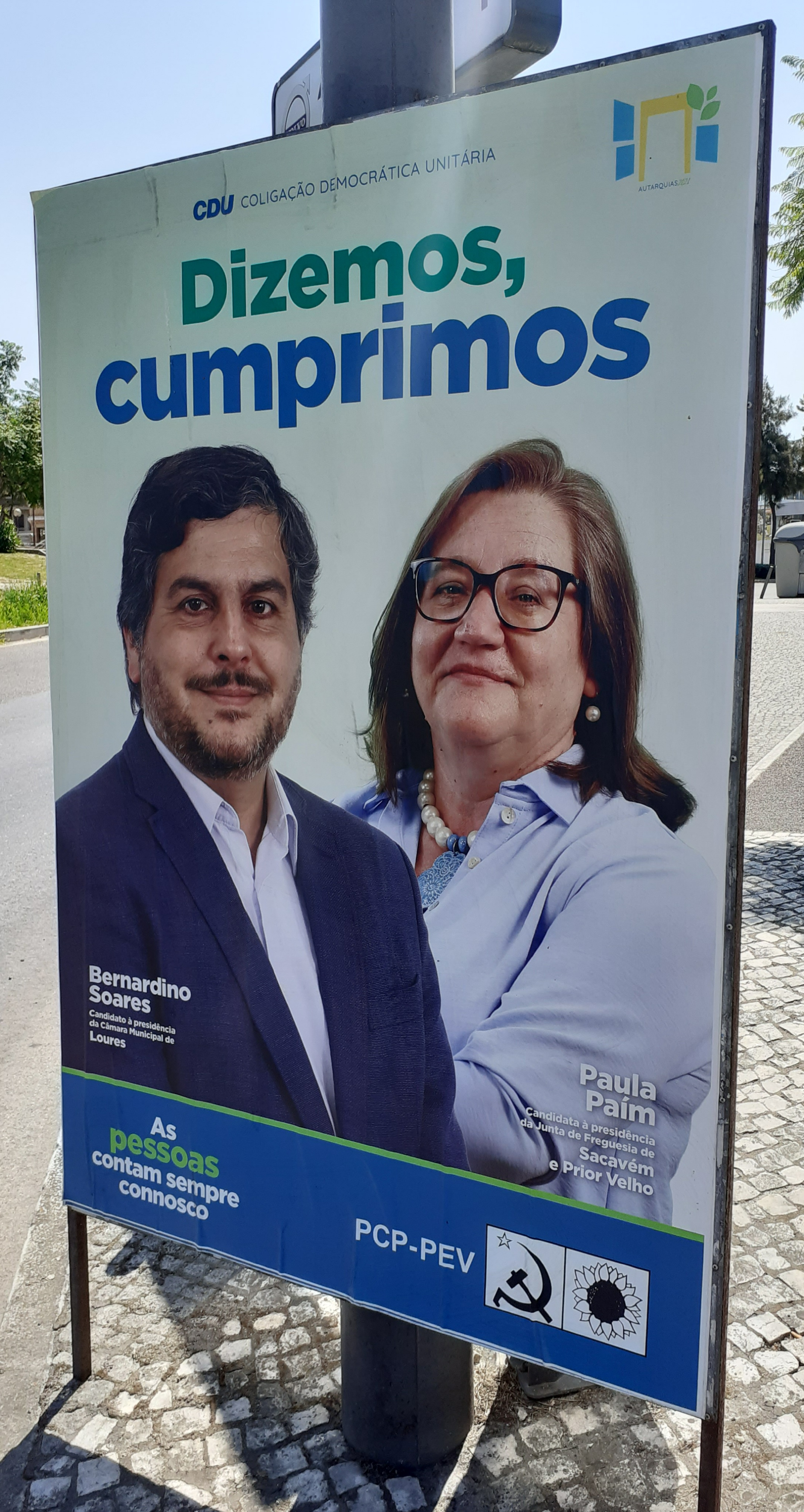 CDU_2021_Loures_Sacavem