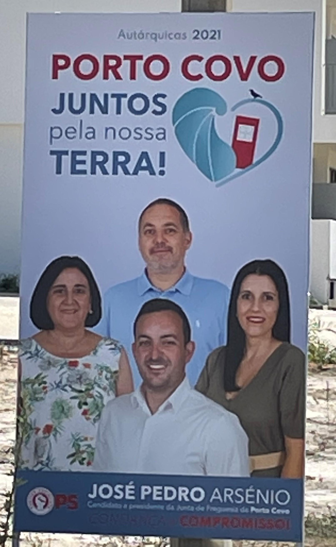PS_2021_Sines_Porto Corvo