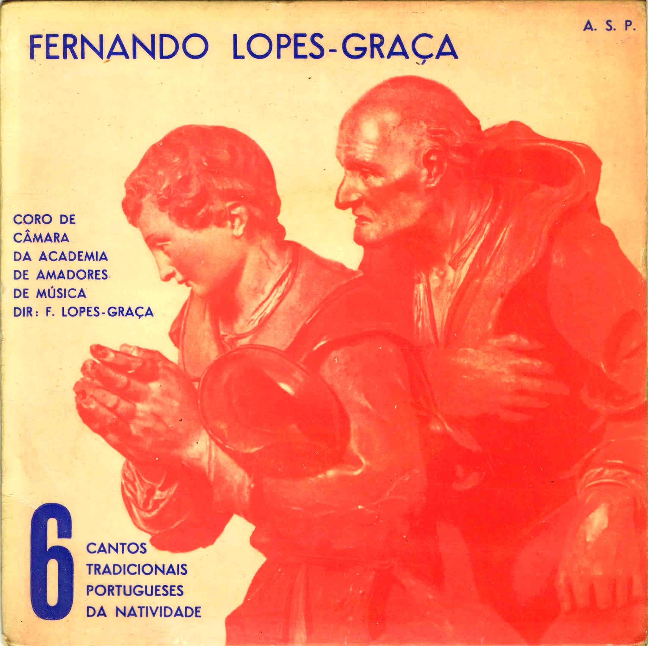 6 cantos tradicionais portugueses da natividade fr