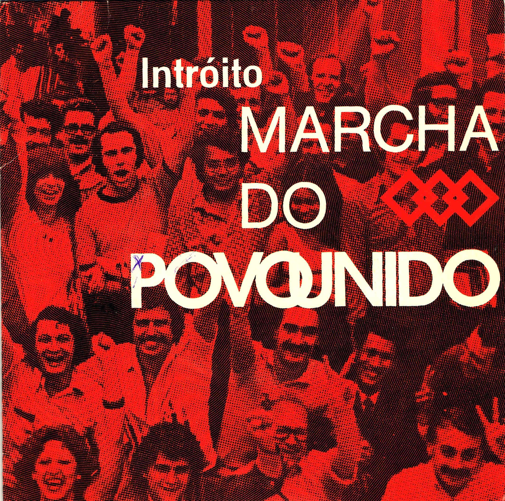 marcha do povo unido fr