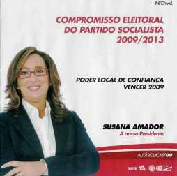 SUSANA AMADOR ODIVELAS 2009 009