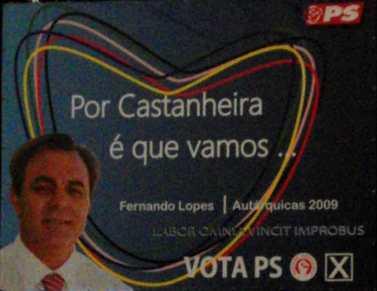 Castanheira de Pera - PS - OUTDOOR 01