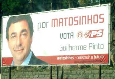 Matosinhos-PS