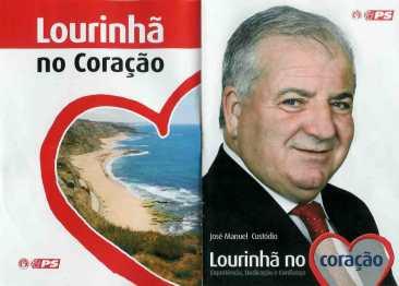 P S  LOURINHÃ 009