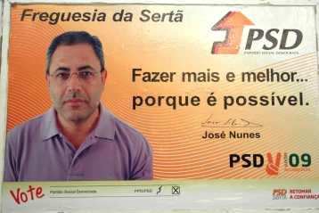 Sertã - PSD - Sertã - OUTDOOR 01