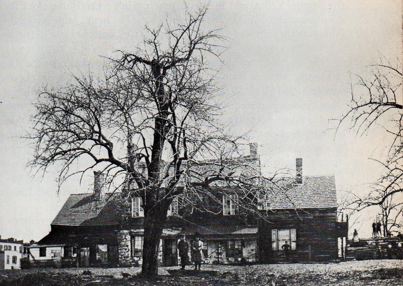 Jacobharsenhouse
