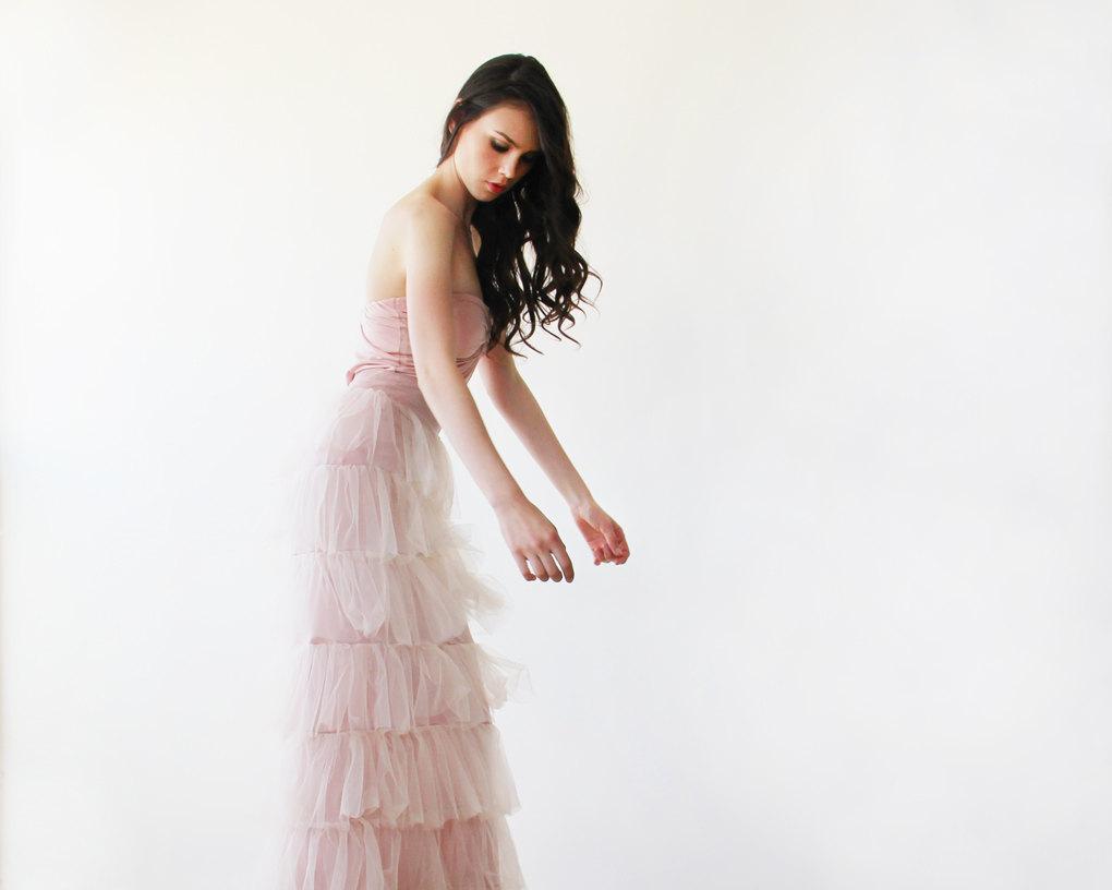 EpheriellFridayFind Blush Fashion Simple Modern